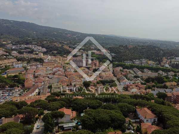 4,800m² Plot for sale in Sant Andreu de Llavaneres