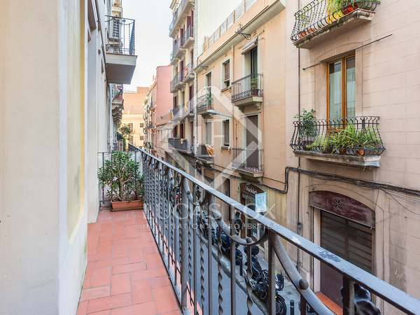 60m² Apartment for sale in Gràcia, Barcelona