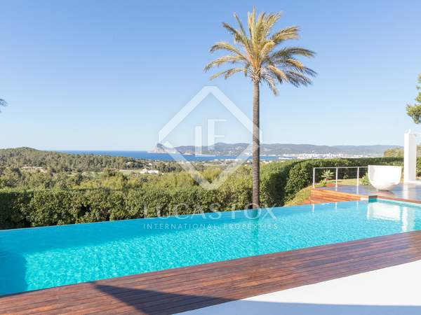 315m² House / Villa for sale in San José, Ibiza