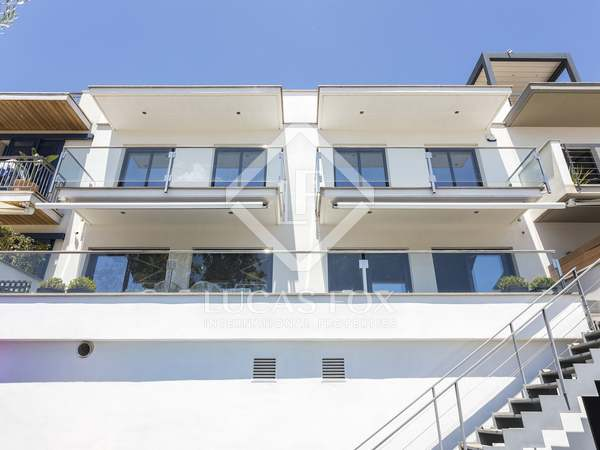 353m² House / Villa for sale in Sitges Town, Barcelona