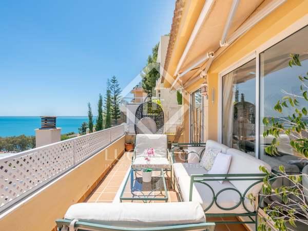 127m² Apartment for sale in East Málaga, Málaga