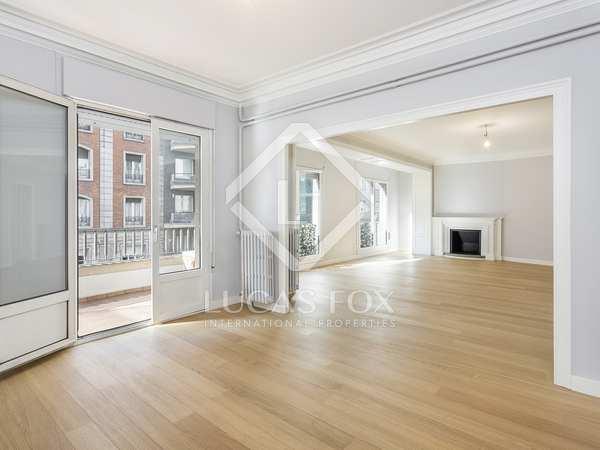 250 m² apartment for sale in Sant Gervasi - Galvany