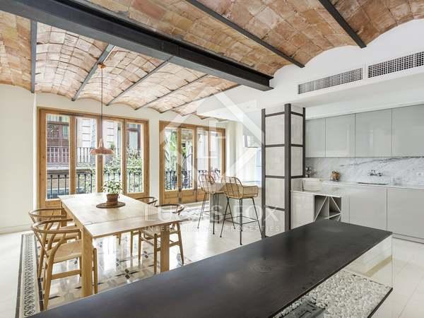 140m² Apartment for sale in Gótico, Barcelona