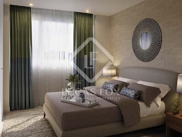 Piso de 79m² con terraza de 13m² en venta en Ibiza ciudad