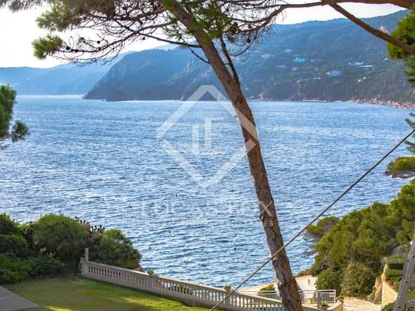 401m² House / Villa for sale in Sant Feliu, Costa Brava