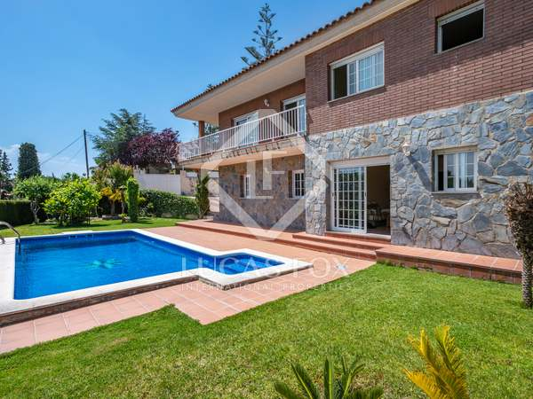 317 m² house for sale in Sant Vicenç de Montalt