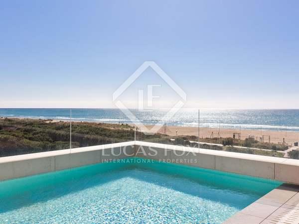 Maison / Villa de 600m² a vendre à Gavà Mar, Barcelona