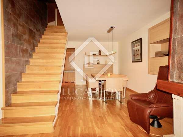 150m² Takvåning med 6m² terrass till salu i Grandvalira Skidort