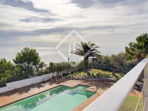 Casa / Villa de 551m² en venta en Tarragona Ciudad