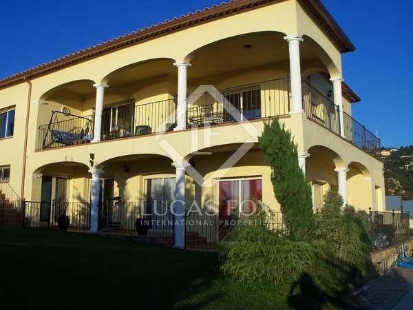 Huis / Villa van 320m² te koop in Platja d'Aro, Costa Brava