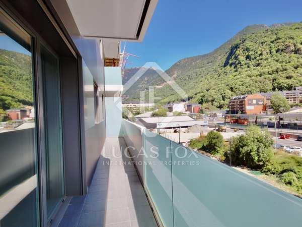 95m² Apartment with 6m² terrace for rent in Andorra la Vella