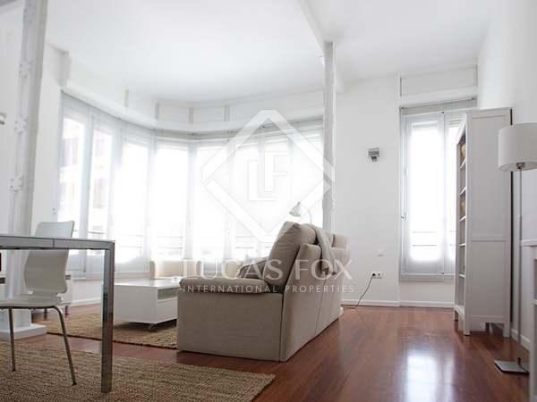 66m² Lägenhet till salu i El Mercat, Valencia