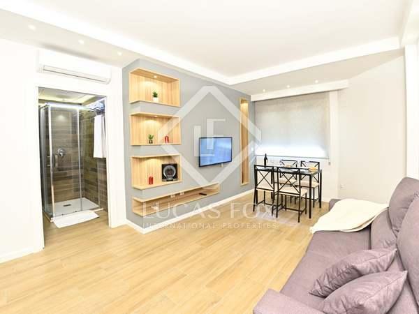 50m² Apartment for rent in Alicante ciudad, Alicante