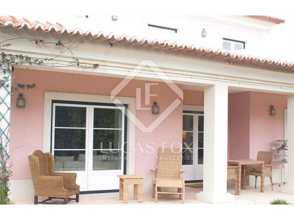 Casa / Villa di 400m² in vendita a Cascais & Estoril
