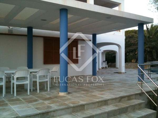 765m² House / Villa for sale in Ciudadela, Menorca