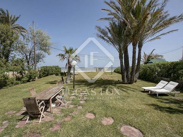 250m² villa for sale in Dénia, Costa Blanca