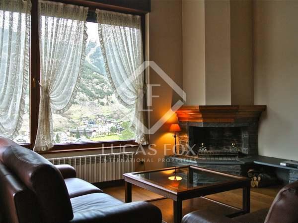 Casa con spa y vistas panorámicas en venta en Ordino