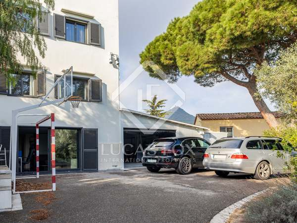 319m² House / Villa for sale in Cabrera de Mar, Barcelona