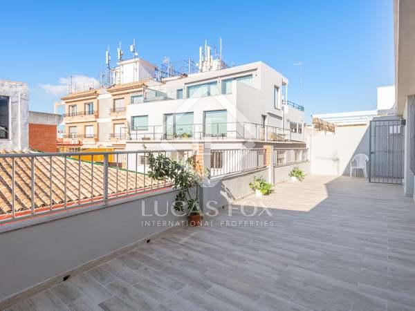 182m² Penthouse for sale in Centro / Malagueta, Málaga