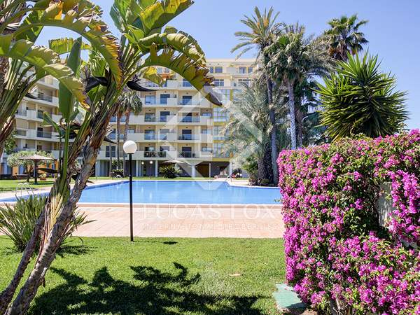 251 m² apartment with 50 m² terrace for sale in Dénia