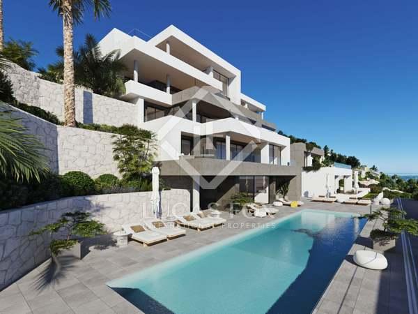 253m² Apartment for sale in La Sella, Costa Blanca