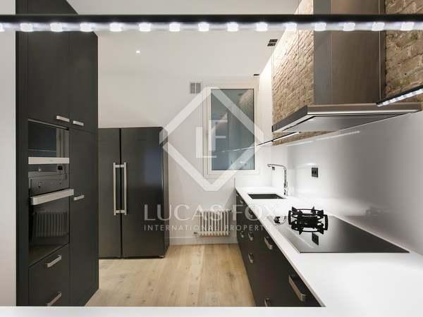 Квартира 220m², 10m² террасa аренда в Готический квартал