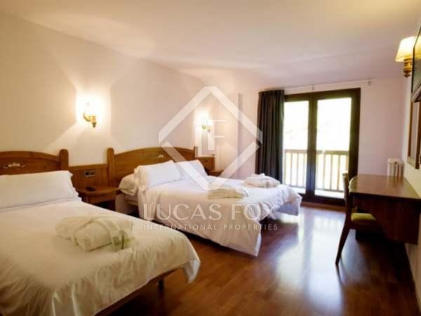2,930m² Hotel till salu i Ordino, Andorra