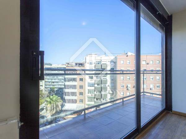 84m² Apartment with 60m² terrace for sale in El Pla del Real