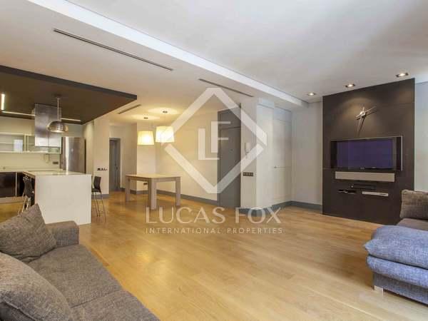 108m² Apartment for sale in Gran Vía, Valencia