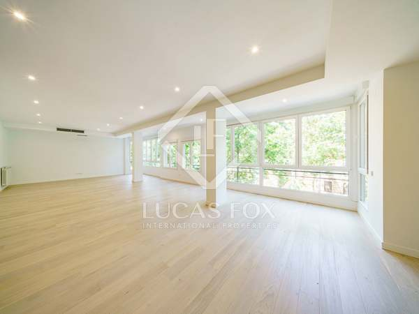 263 m² apartment for sale in Goya, Madrid