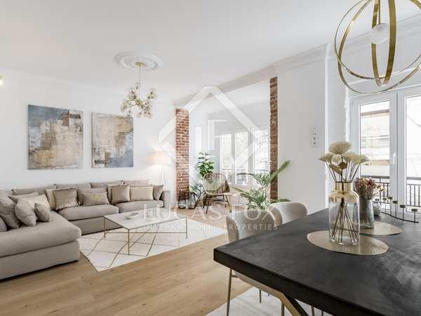 154m² Apartment for sale in Castellana, Madrid