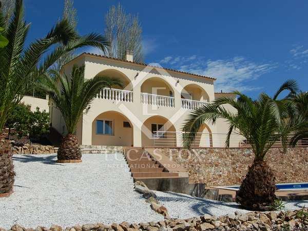 352m² House / Villa for sale in Platja d'Aro, Costa Brava