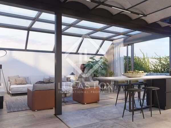 Ático de 189 m² en venta en Gràcia, Barcelona