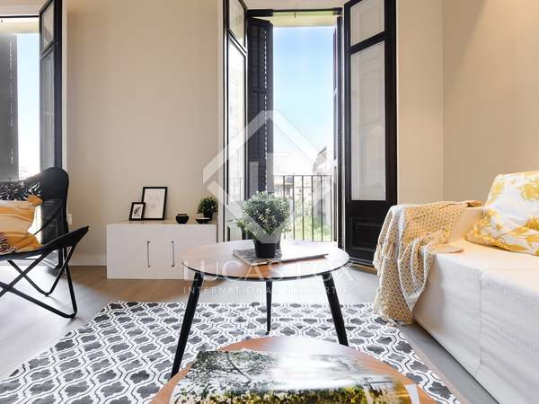 110m² Apartment for sale in Eixample Right, Barcelona
