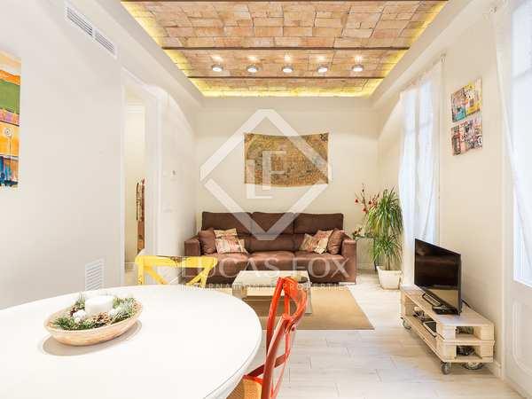 Appartement van 56m² te koop in Sant Gervasi - Galvany