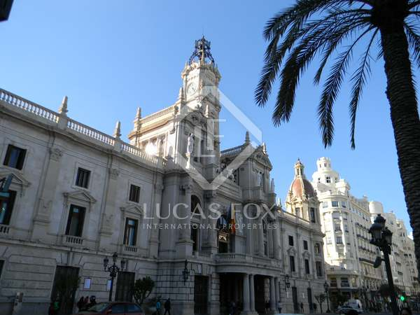 253m² Building for sale in El Mercat, Valencia
