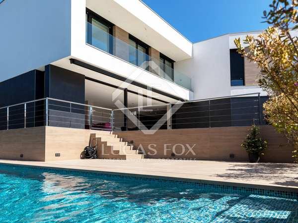 418m² House / Villa for rent in Platja d'Aro, Costa Brava