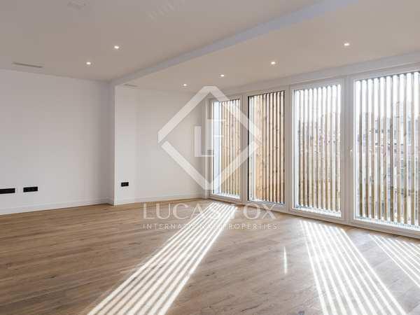 140m² Apartment for sale in Vigo, Galicia