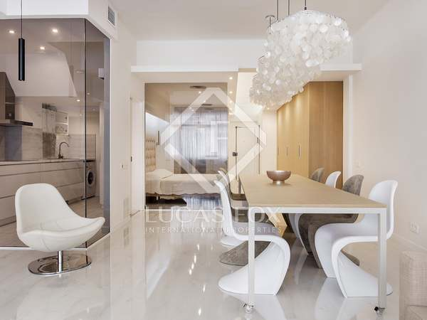 piso de 90m² en venta en Eixample Derecho, Barcelona