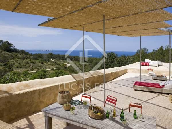 150m² Hus/Villa till salu i San Antonio, Ibiza