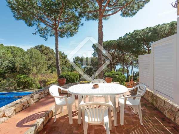 Huis / Villa van 100m² te koop in Sant Feliu de Guíxols - Punta Brava