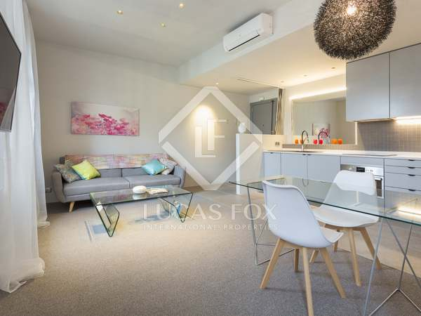 47m² apartment for sale in Eixample Left, Barcelona