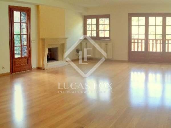 Duplex apartment for sale in Andorra