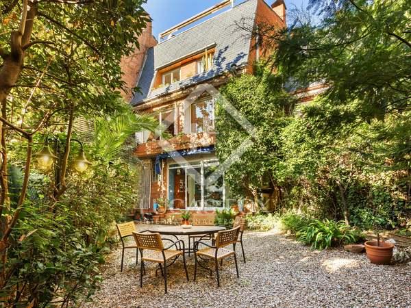 Huis / Villa van 285m² te koop met 40m² terras in El Putxet