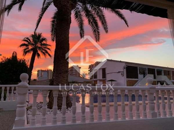 730m² Building for sale in Cabo de las Huertas, Alicante