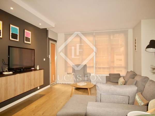 117 m² apartment with 10 m² terrace for sale in Andorra