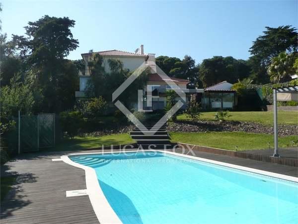 Casa / Villa di 440m² in vendita a Cascais & Estoril