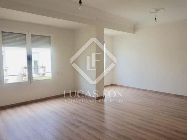 Piso de 128m² en venta en El Carmen, Valencia