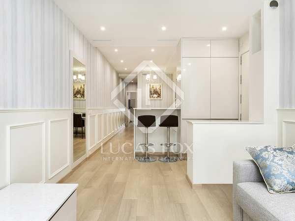 85 m² apartment for rent in Sant Gervasi - Galvany
