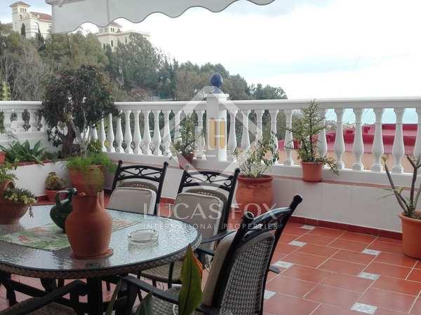 293m² House / Villa for sale in East Málaga, Málaga